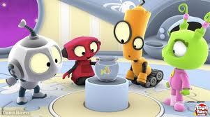 RobRobot