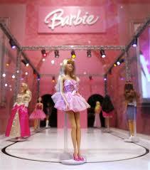 BarbieMattel