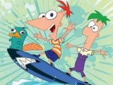 PhineasAndFerb