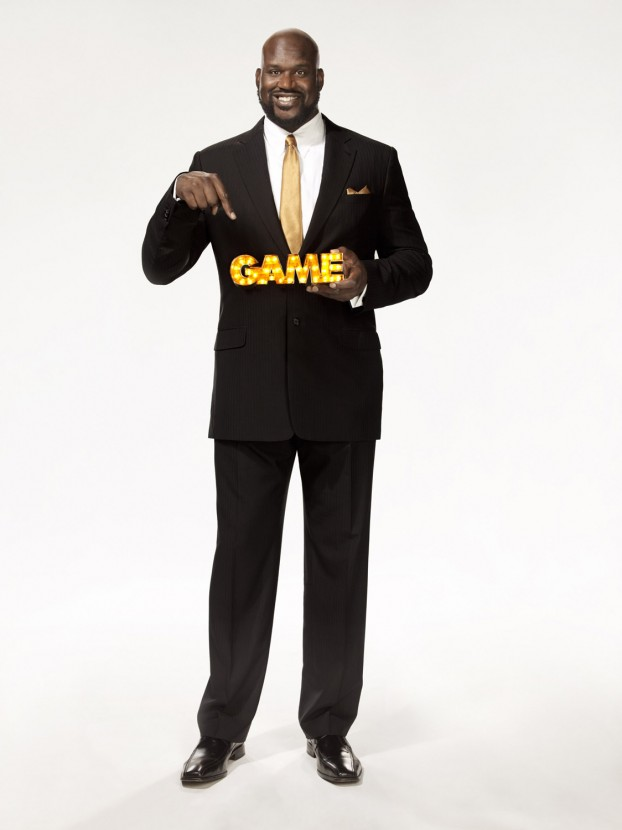 The Hall of Game 2012 Shaquille O'Neal Gallery