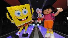 Dora SpongeBob2