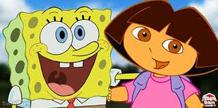 SpongeDora
