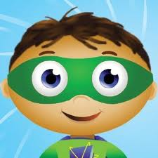 SuperWhy