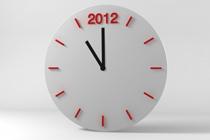 Copy of Clock2012