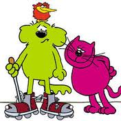 Roobarb