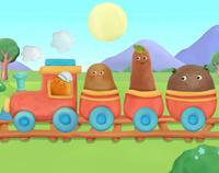 Small-Potato-Train-7-25