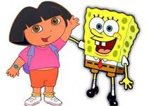 SpongeBobDora2