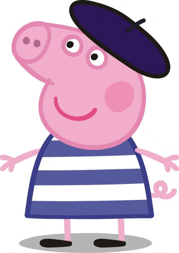 Peppa pig headed to gulli ikids - Peppa pig francais piscine ...