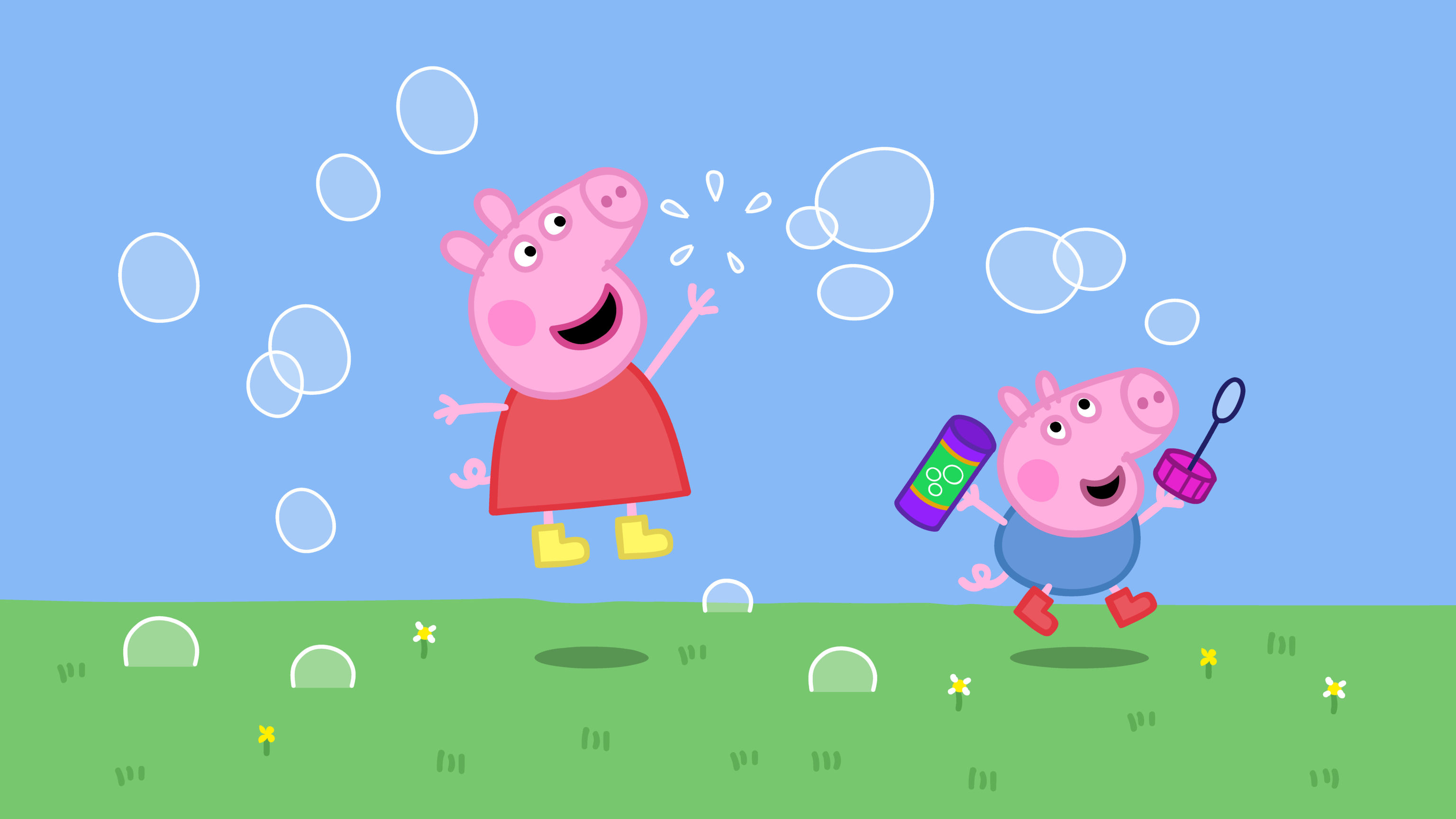 Peppa Pig takes show on the road