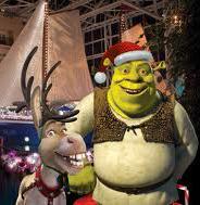 ShrekHalls