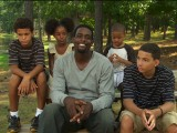 Chris Webber & Kids