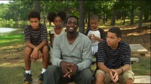 Chris Webber & Kids