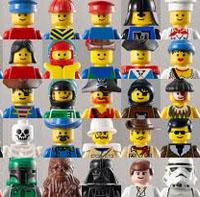 LegoMen