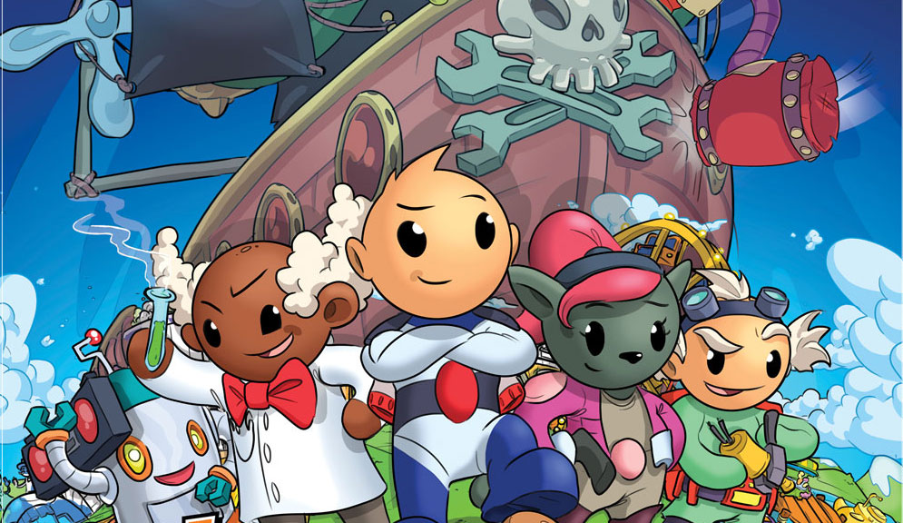 Little-Space-Heroes