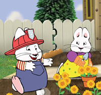 Max and Ruby