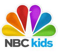 SPROUT NBC KIDS LOGO