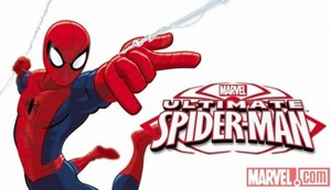 ultimatespiderman