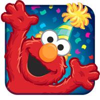 Elmo-BirthdayApp