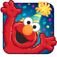 Elmo-BirthdayApp
