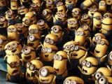 McDonald's, General Mills among Despicable Me 2 marketing minions