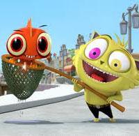 FishnChips