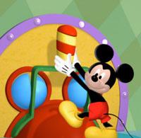 MickeyApp