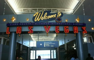 1Welcome to Las Vegas