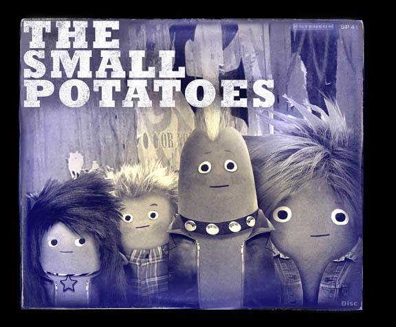 2_Punk Potatoes
