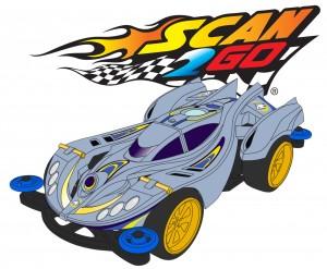SCAN2GOlogoCar