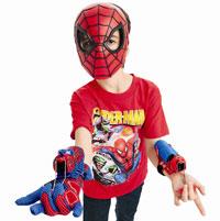 Spider-ManMask2
