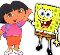 SpongeDoraNew