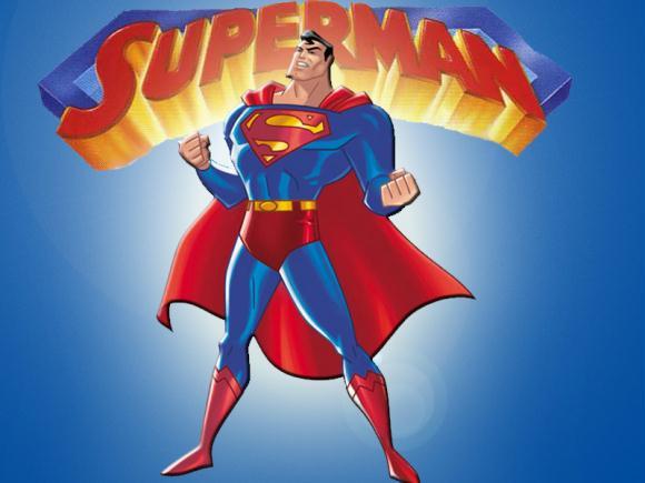 Superman_Animated_Series