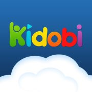 kidobi logo