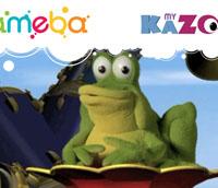 AmebaKazoo2