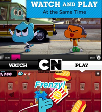 CartoonNetworkApp2