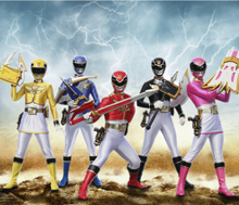 PowerRangersMegaForce2