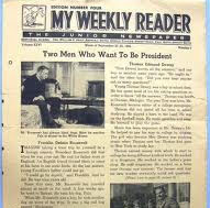 WeeklyReader