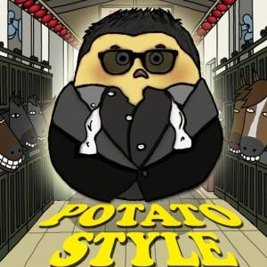 2_Gangnam Style