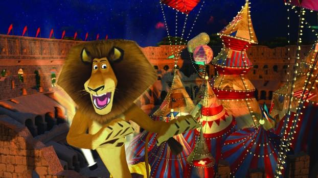 Alex Circus