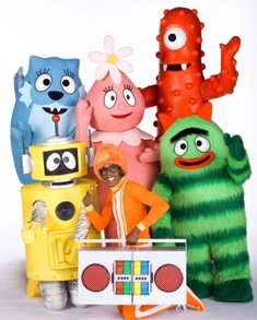 Copied from Playback - YO GABBA GABBA - DHX Media