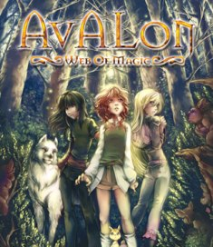 Copied from Playback - AvalonWebofmagicbookcover - via avalonmagic.com -1
