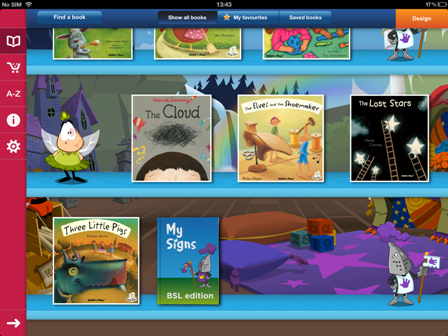 ITV_Signed Stories_full bookshelf