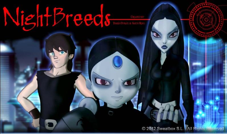 Nightbreeds