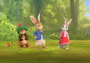 Peter Rabbit Silvergate Media