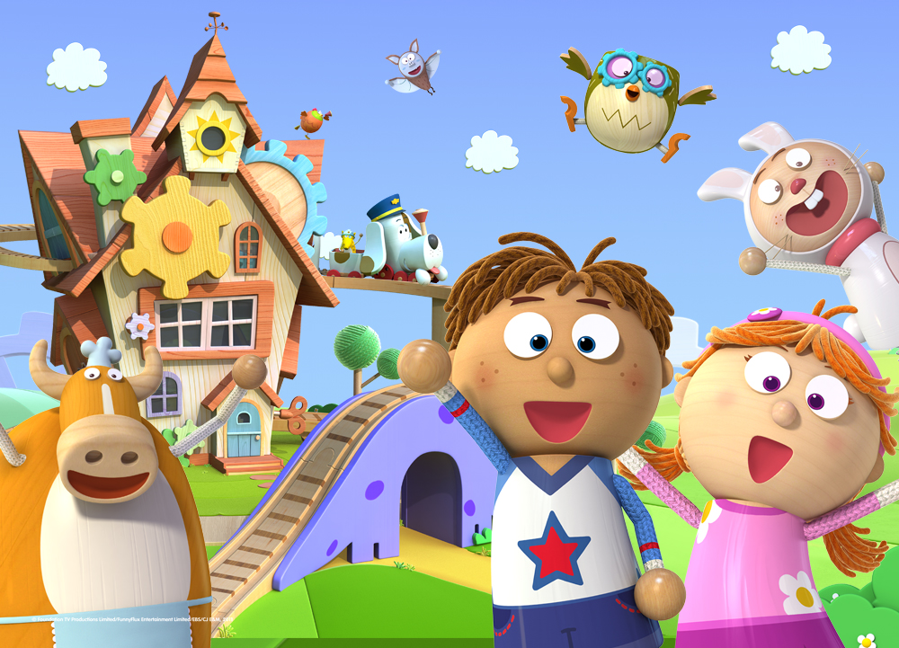 Kidscreen » Archive » Malaysian pay-TV platform picks up