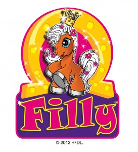 Filly World 2013_logo