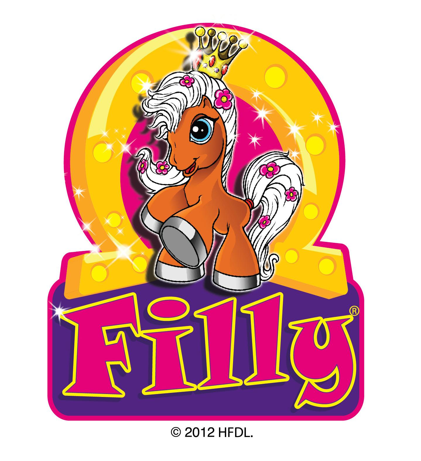 Filly World 2013_logo