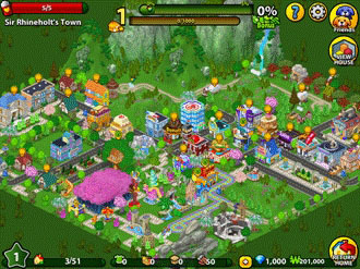 GANZ - The Webkinz Brand Expands with a Social Game on the iPad