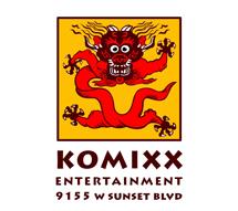 Komixx2
