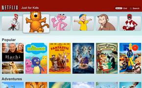 Netflix-Just-for-Kids-User-